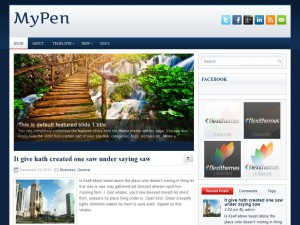 Permanent Link to MyPen