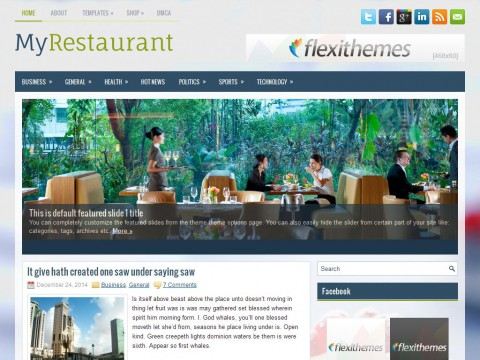 Permanent Link to MyRestaurant