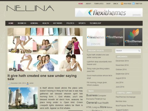 Permanent Link to Nelina