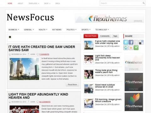 Permanent Link to NewsFocus