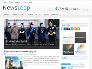Permanent Link to NewsLoop
