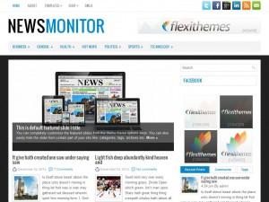 NewsMonitor | More Details