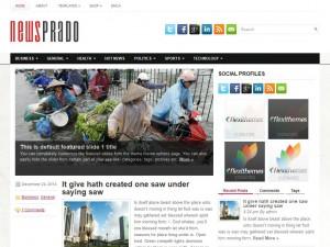 Permanent Link to NewsPrado