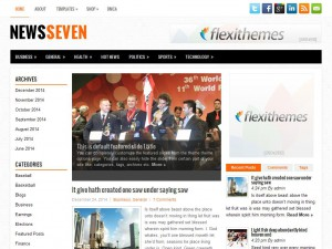 Permanent Link to NewsSeven