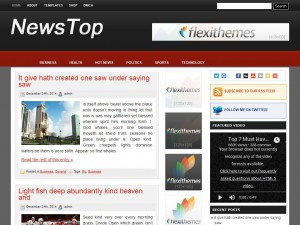 Permanent Link to News Top