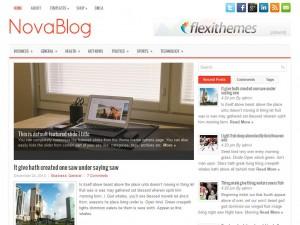 NovaBlog | More Details