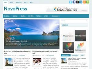 Permanent Link to NovaPress