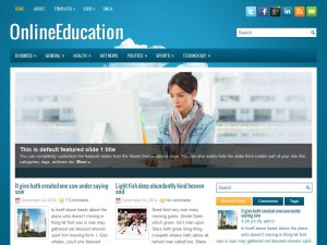 Permanent Link to OnlineEducation