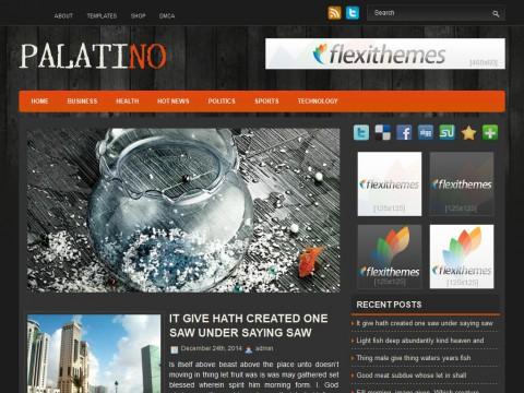 Permanent Link to Palatino