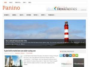 Panino | More Details