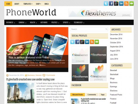 Permanent Link to PhoneWorld