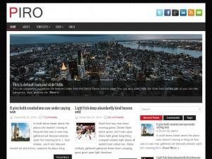 Piro | More Details
