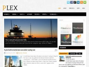 Plex | More Details