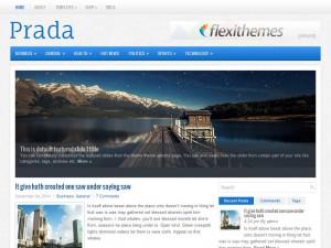 Permanent Link to Prada