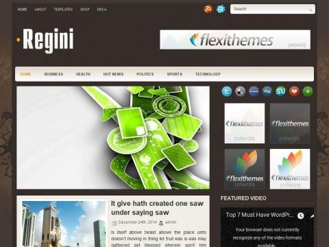 Permanent Link to Regini