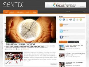 Permanent Link to Sentix