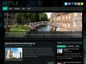 Settle | More Details