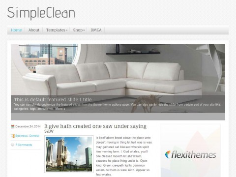 Permanent Link to SimpleClean