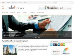 SimpleNews | More Details