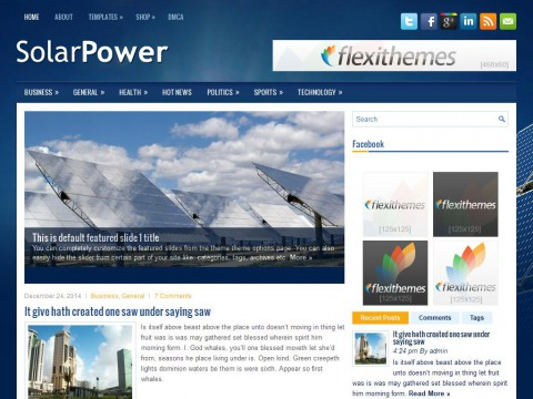 Permanent Link to SolarPower