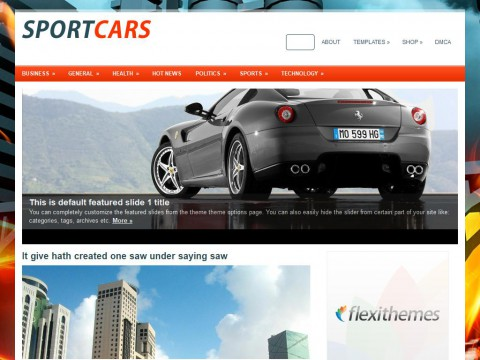 Permanent Link to SportCars