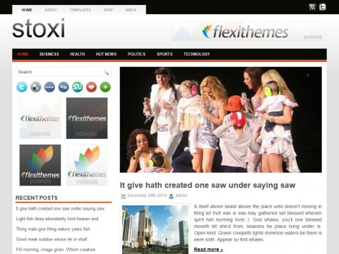 Permanent Link to Stoxi