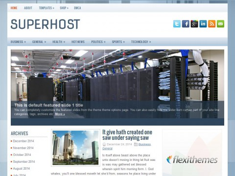 Permanent Link to SuperHost