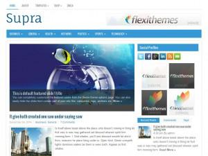 Supra | More Details