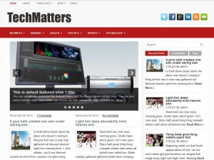 Permanent Link to TechMatters