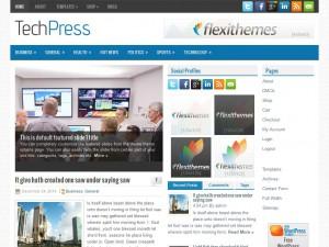 Permanent Link to TechPress