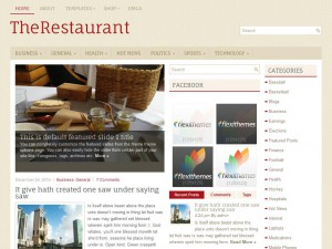 Permanent Link to TheRestaurant