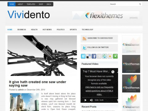 Permanent Link to Vividento