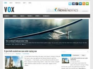 Vox | More Details