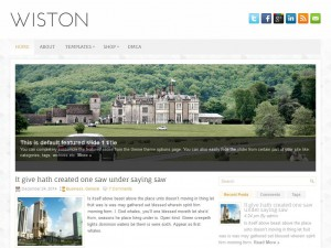 Permanent Link to Wiston