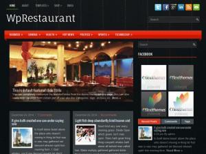 Permanent Link to WpRestaurant