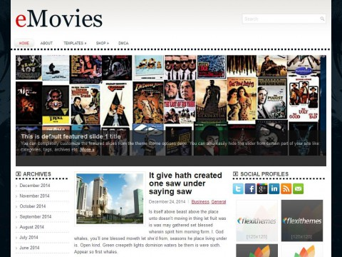 Permanent Link to eMovies