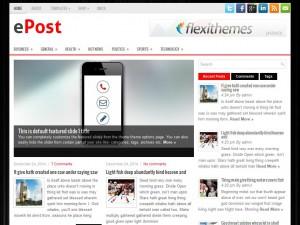 ePost | More Details