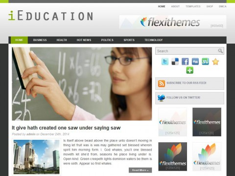 Permanent Link to iEducation