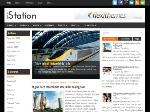 Permanent Link to iStation