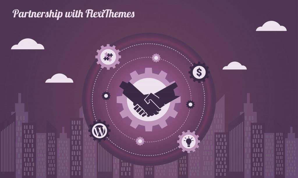 FlexiThemes is Looking for Business Partnerships